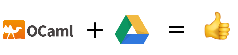 How to mount Google Drive as a file system in Linux